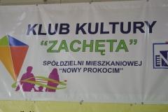 10-lecie Stowarzyszenia Nowy Prokocim