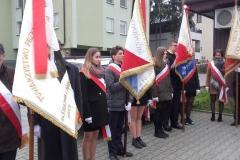Dzień Niepodległości w Prokocimiu 11.2017