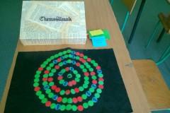 """""""Graj w domino"""" projekt edukacyjny"""