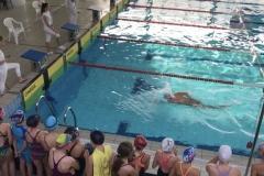 Igrzyska w pływaniu 11.2018