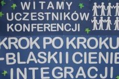 Konferencja XX lecia