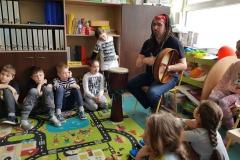 Lekcja muzyki w 3b 04.2019