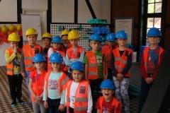 Młodzi inżynierowie kl. 1a