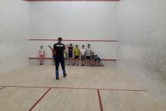Squash II 05.2018