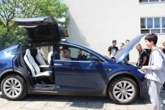 Tesla 05.2018