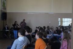Warsztaty językowe marzec 2017