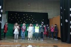 Występ klasy 2a