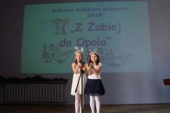 Z Żabiej do Opola 03.2019
