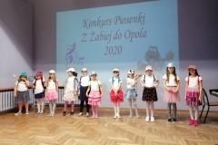 Ż Żabiej do Opola 2020