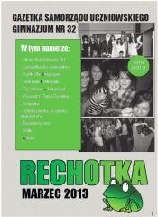 Rechotka 2013 03